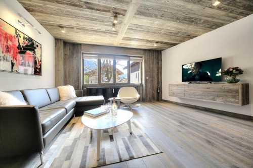 Appartement MEGEVE  -  ref 77717 (picture 2)